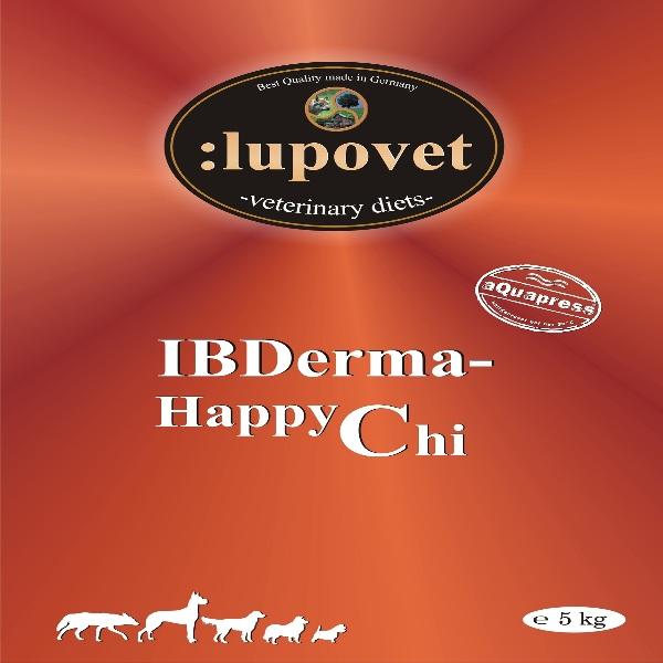 IBDERMA-HAPPY CHI