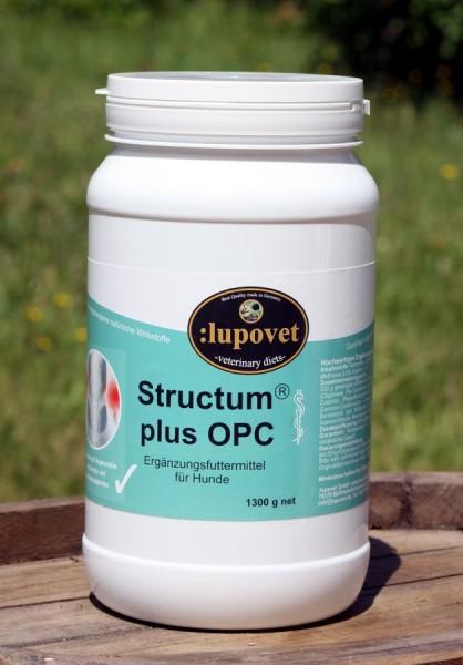 Structum + OPC