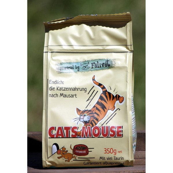 :felivet CatsMouse 350g